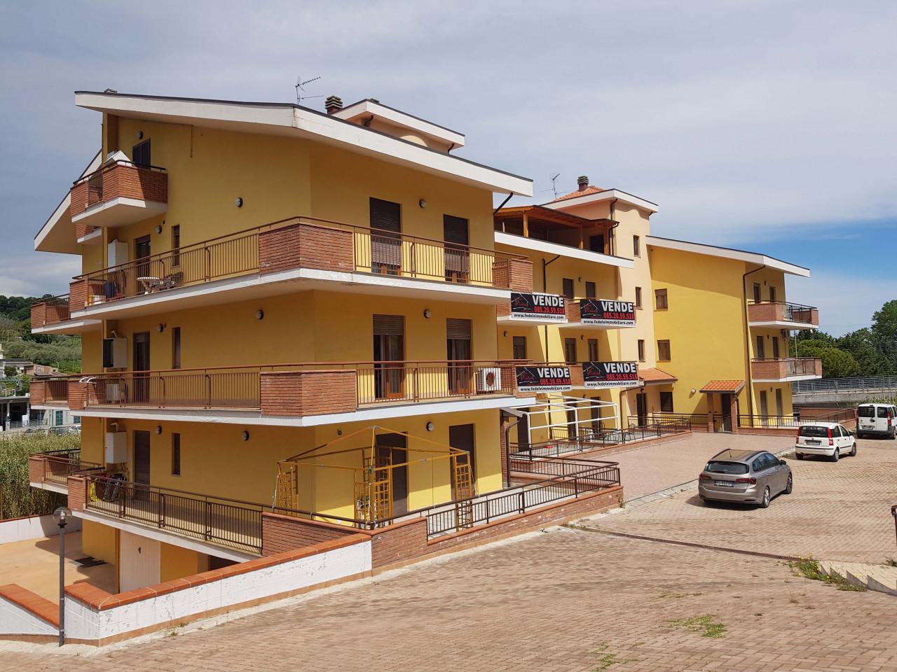 San Vito Chietino, il tuo appartamento nella Costa Dei Trabocchi