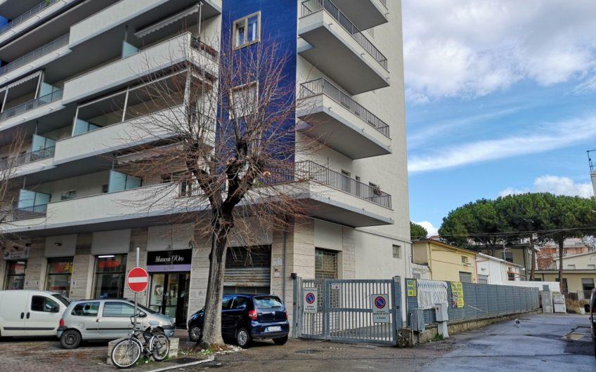 Pescara Piazza Duca degli Abruzzi