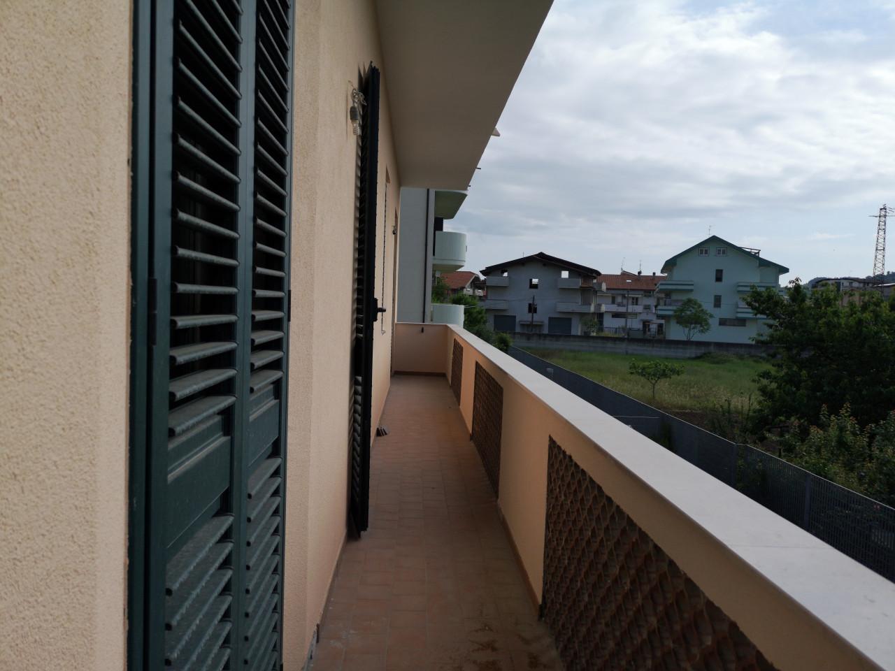 Sambuceto -  Appartamento ristrutturato 2 camere