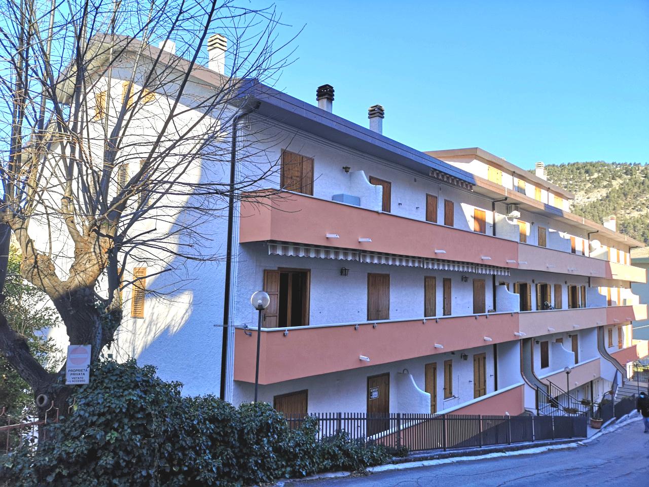 Caramanico Terme - Appartamento 2 camere