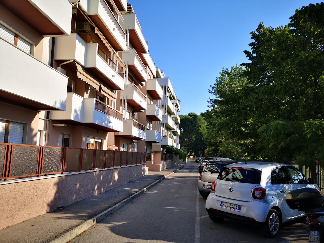 Pescara Pineta - Appartamento finemente ristrutturato