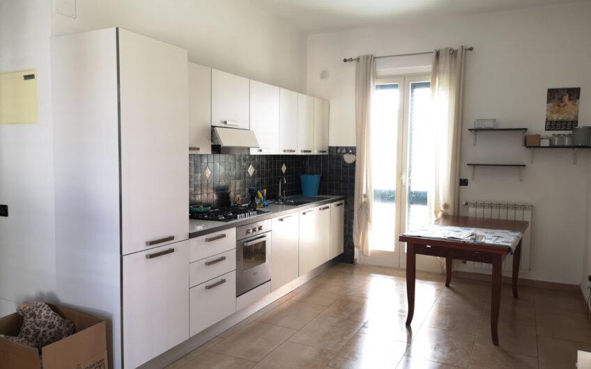Sambuceto –  Appartamento ristrutturato 2 camere