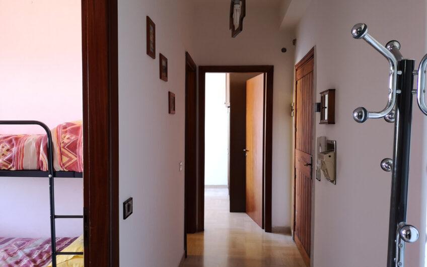 Caramanico Terme – Appartamento 2 camere