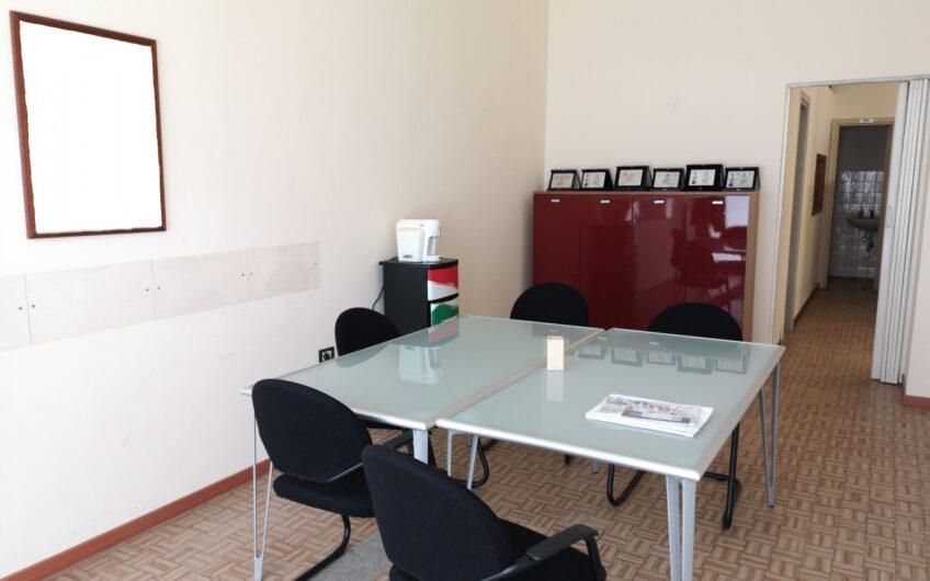 Pescara – Zona Stadio, locale commerciale di 95 mq