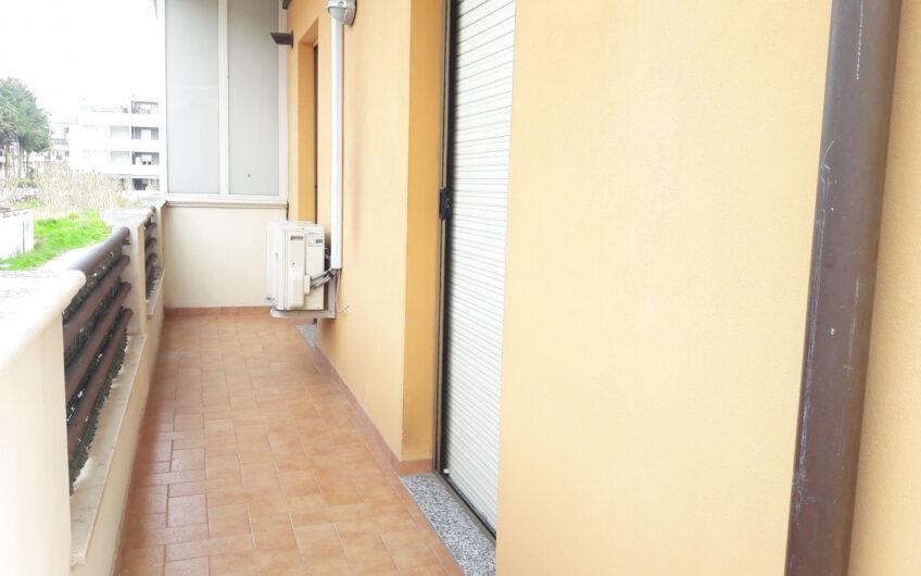 Sambuceto centro – Appartamento 2 camere con garage