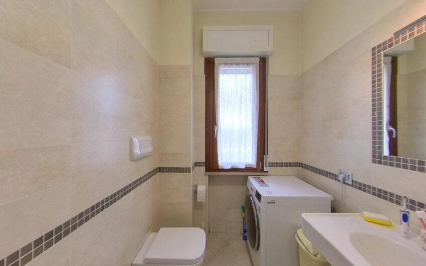 Pescara Pineta – Appartamento finemente ristrutturato