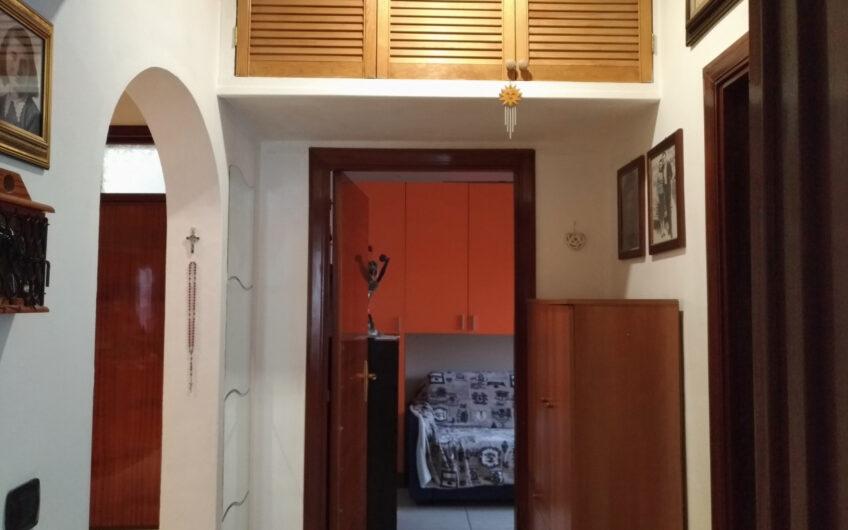 Sambuceto Centro – C.so Italia – Appartamento 3 camere con garage