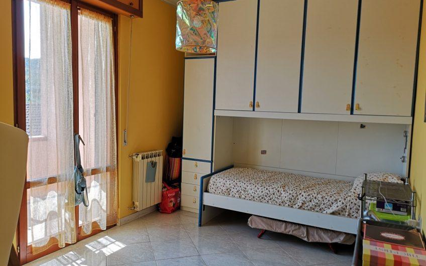 Montesilvano – Via Verrotti – Duplex con ingresso indipendente – 3 camere