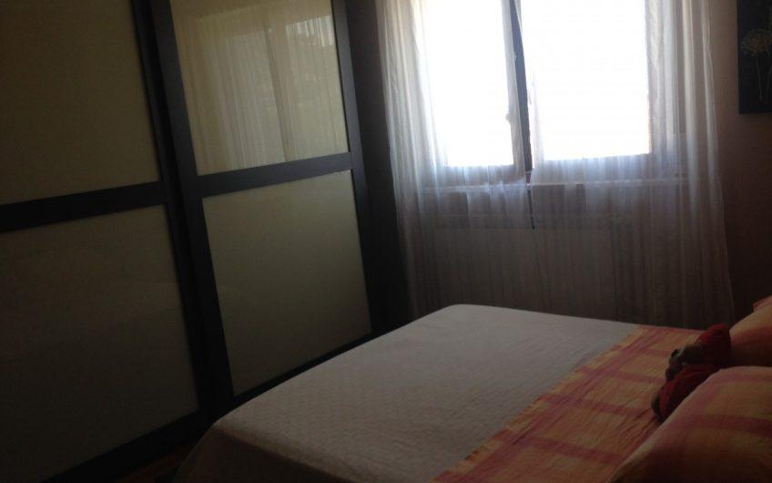 Montesilvano Centro – Appartamento con garage
