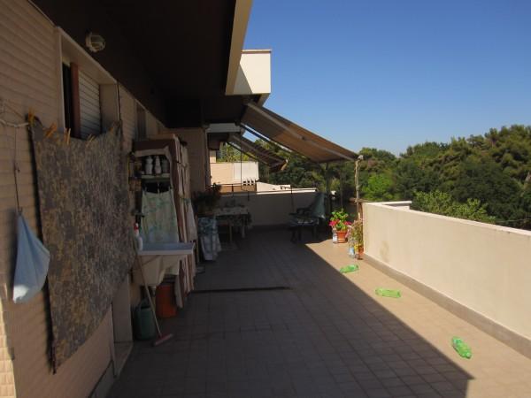 Pescara Pineta – Attico di 130 mq con Garage.