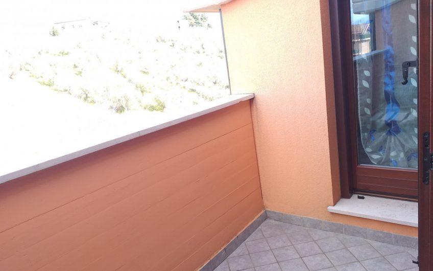 "Sambuceto – zona Dragonara – Duplex in classe ""A"" con Garage"