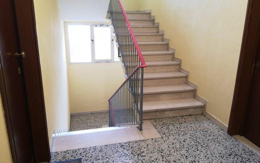 Pescara – San Donato – Appartamento di 90 mq con cantina e p/auto