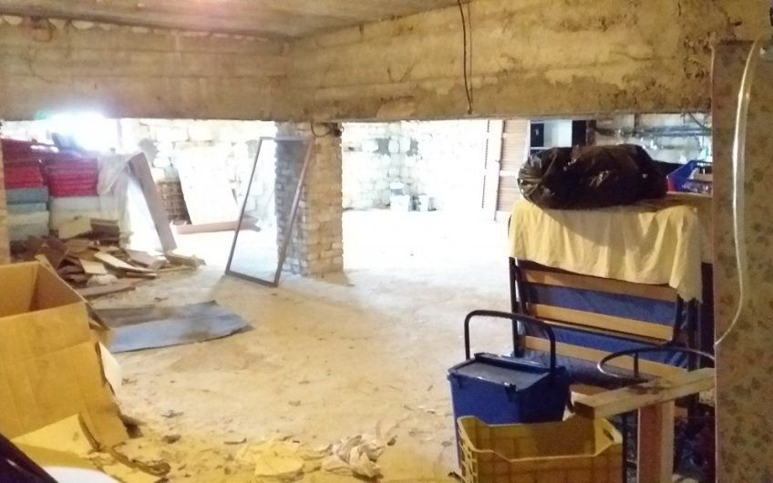Pretoro – Casa indipendente cielo terra
