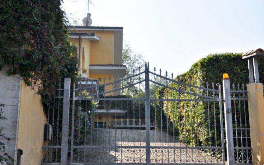 Villa singola Montesilvano C.da Collevento